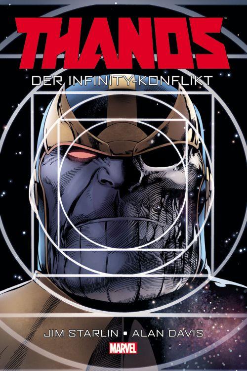 Thanos: Der Infinity-Konflikt