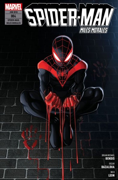 Spider-Man: Miles Morales 4: Das Ende der Unschuld