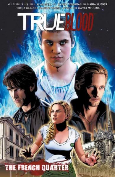 True Blood 3: French Quarter