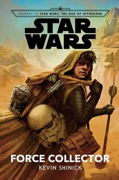Star Wars: Journey to EP IX - Der Sammler