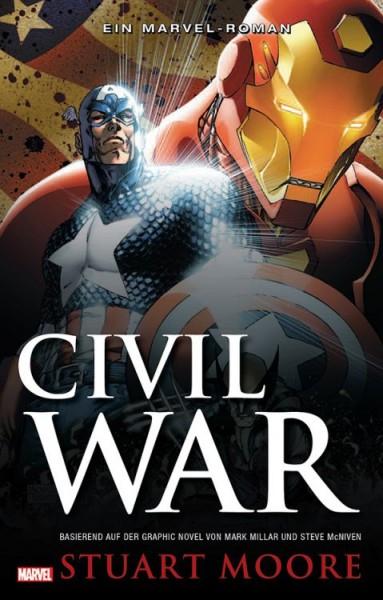 Civil War: Held gegen Held