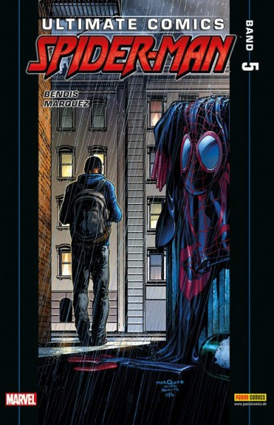 Ultimate Comics: Spider-Man 5