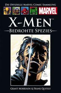 Hachette Marvel Collection 19: X-Men - Bedrohte Spezies