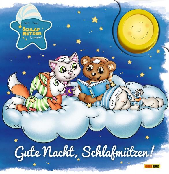 Die Schlafmützen - Gute Nacht, Schlafmützen!