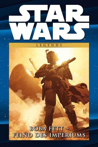 Star Wars Comic-Kollektion 12: Boba Fett - Feind des Imperiums