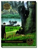 Harry Potter: Filmwelt Band 4 - Alles über die Schüler von Hogwarts Cover