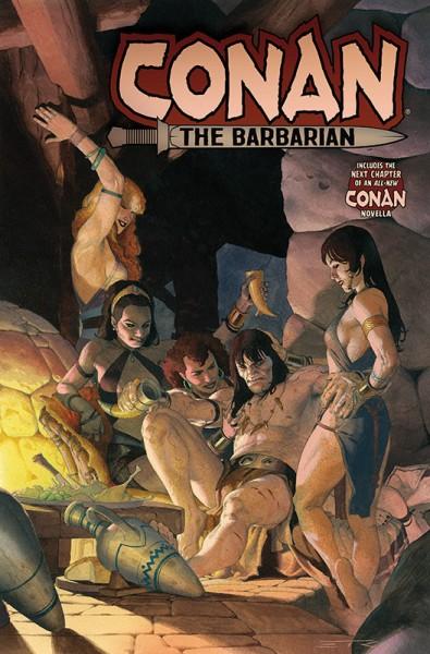 Conan der Barbar 2