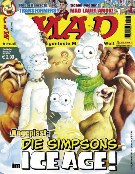 MAD 127