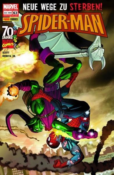 Spider-Man 63