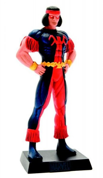Marvel-Figur: Thunderbird