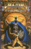 Batman: The Last Angel - Comic Action 2012