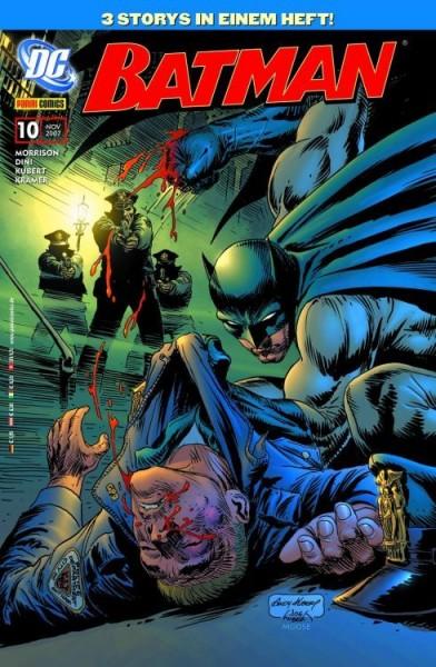 Batman 10 (2007)