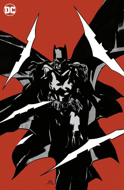 Batman: Detective Comics 30 Variant