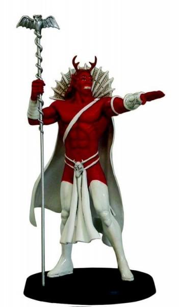 DC-Figur: Trigon