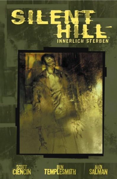 Silent Hill 2: Innerlich sterben