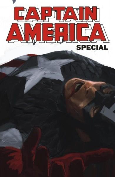 Captain America Special
