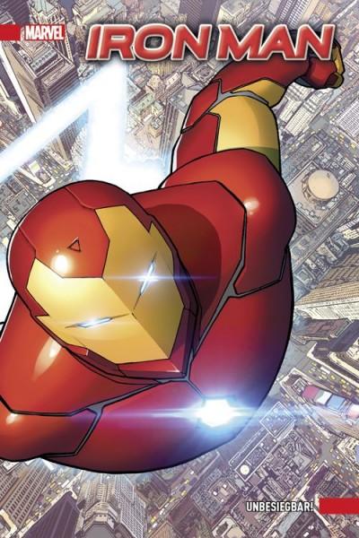 Iron Man 1: Unbesiegbar