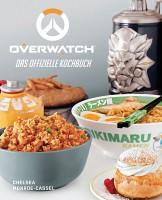 Overwatch - Das offizielle Kochbuch