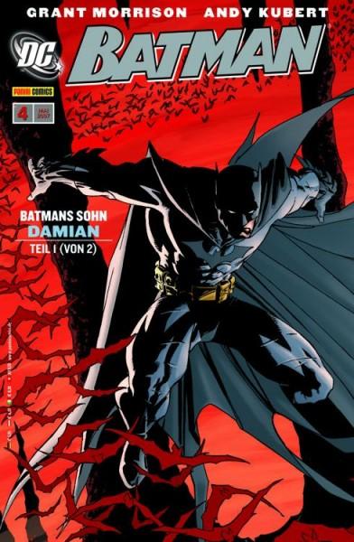 Batman 4 (2007)