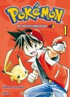 Pokémon - Die ersten Abenteuer 1