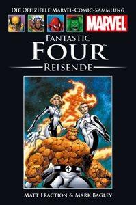 Hachette Marvel Collection 134: Fantastic Four - Reisende