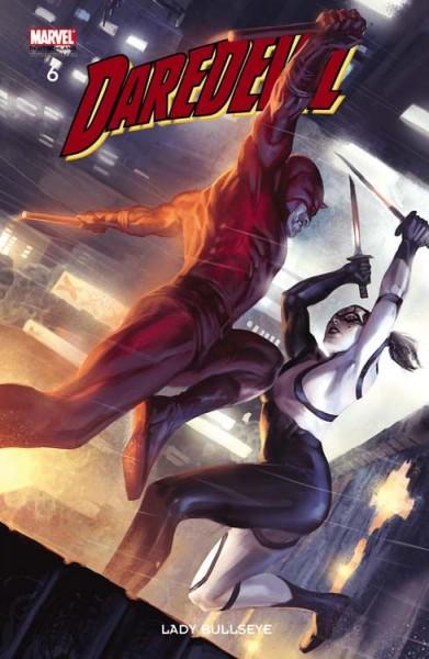 Daredevil 6 (2008)