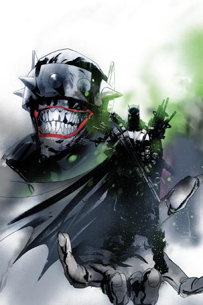 Der Batman, der lacht 2