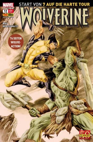 Wolverine 12