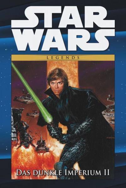 Star Wars Comic-Kollektion 74 - Das dunkle Imperium II
