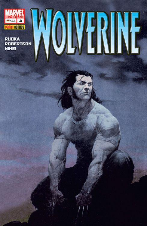Wolverine 4