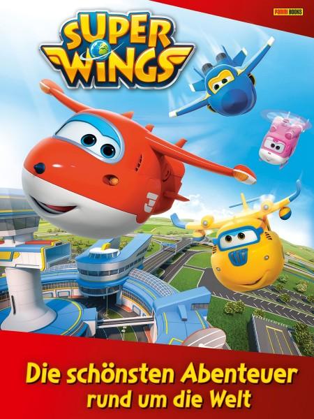 Super Wings – Die schönsten Abenteuer rund um die Welt