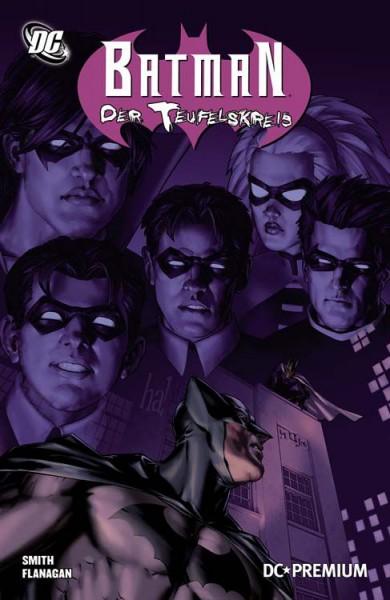 DC Premium 72: Batman - Der Teufelskreis