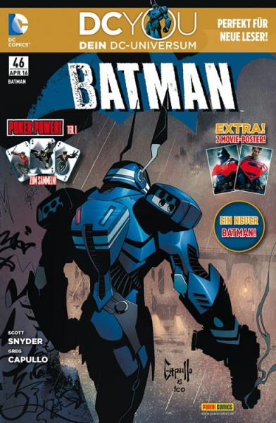 Batman 46 (2012)