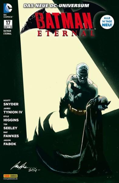 Batman Eternal 17