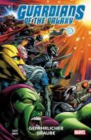 Guardians of the Galaxy 2: Gefährlicher Glaube Cover