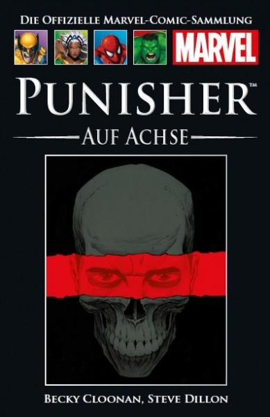 Hachette Marvel Collection 173: Punisher - Auf Achse