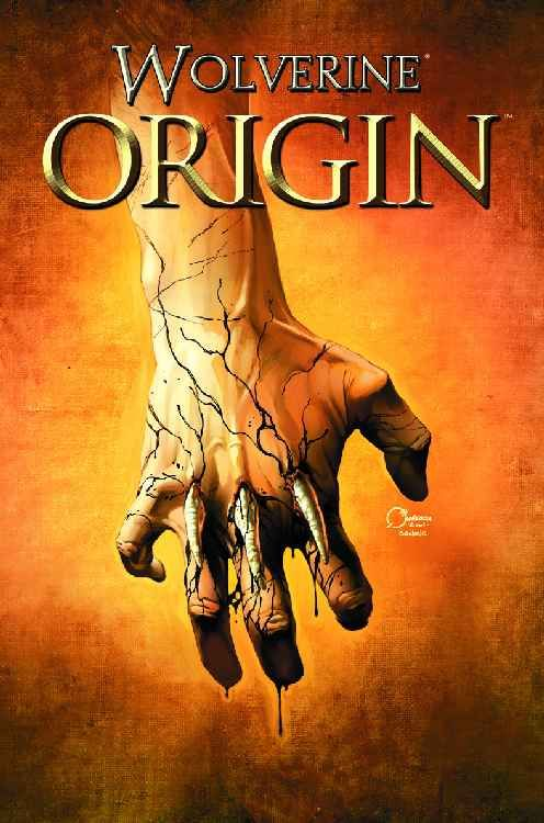 Best of Marvel 1: Wolverine - Origin