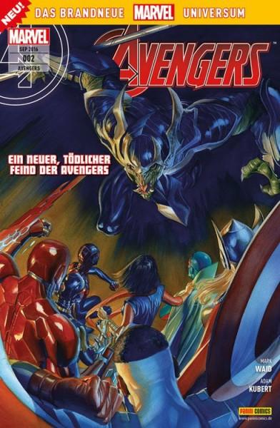 Avengers 2 (2016)