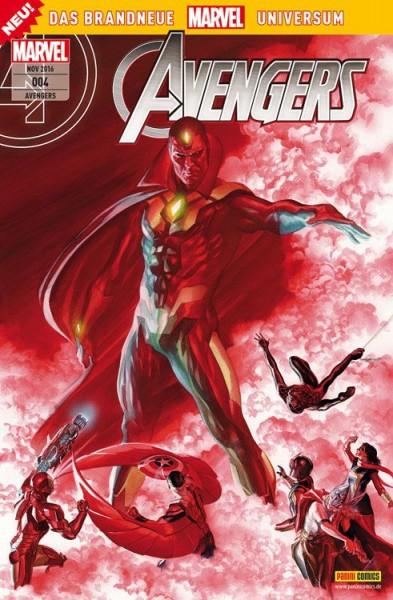 Avengers 4 (2016)