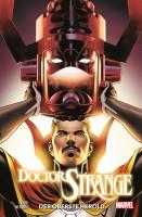 Doctor Strange 3: Der oberste Herold Cover