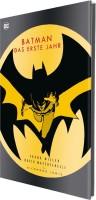 Batman Deluxe - Batman - Das erste Jahr