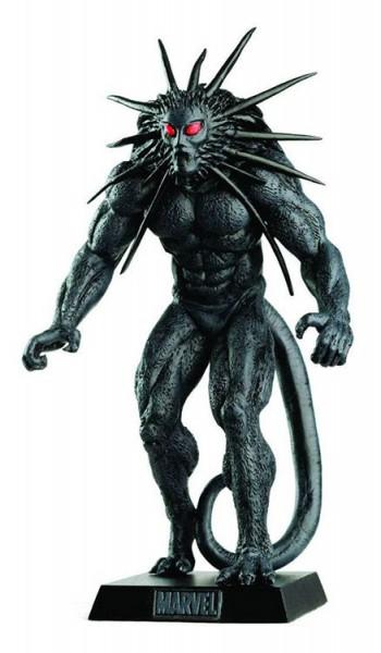 Marvel-Figur: Blackheart