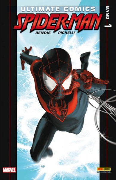 Ultimate Comics: Spider-Man 1