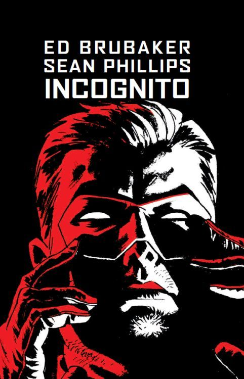 Incognito - Comic Action 2009