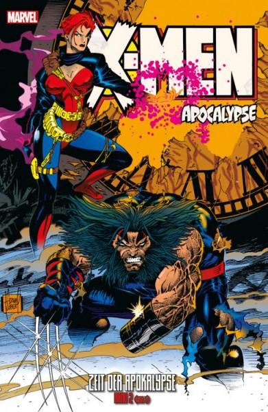 X-Men - Apocalypse: Zeit der Apokalypse 2