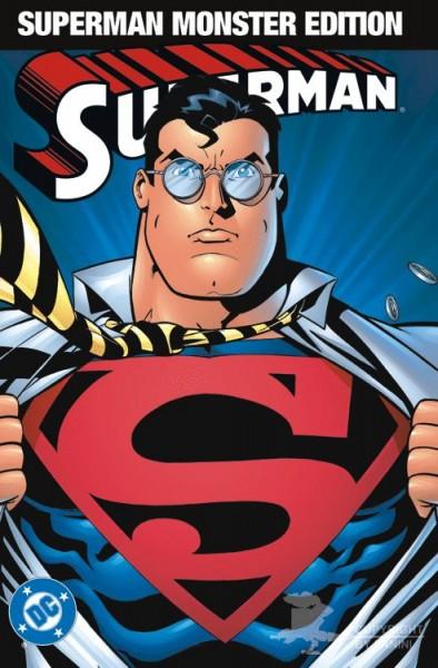 Superman - Monster Edition 1