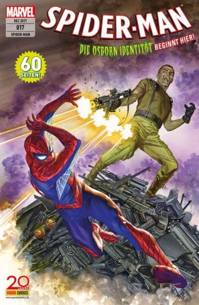 Spider-Man 17 (2016)