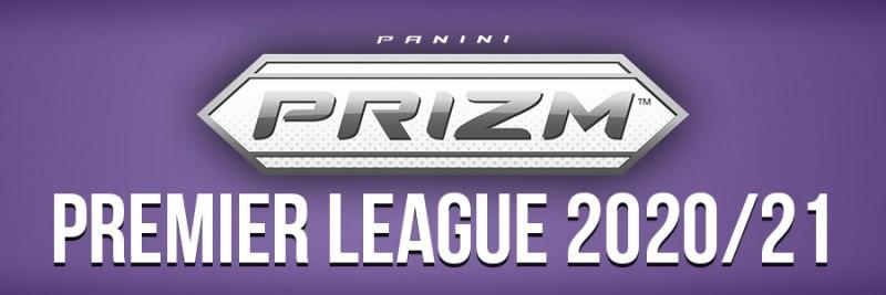 PRIZM Soccer Premier League 2020/21 - Banner