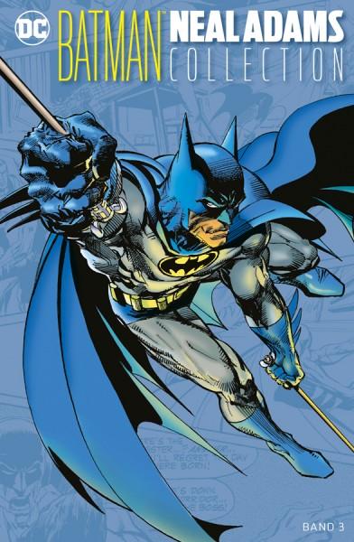 Batman: Neal Adams Collection 3