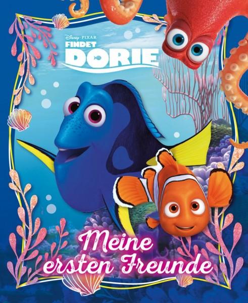 Disney: Pixar - Findet Dorie - Meine ersten Freunde